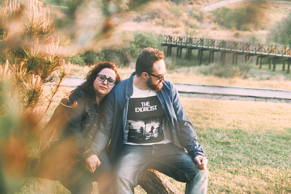 Preboda en Cuchía, {Maria+Javier y Noa}