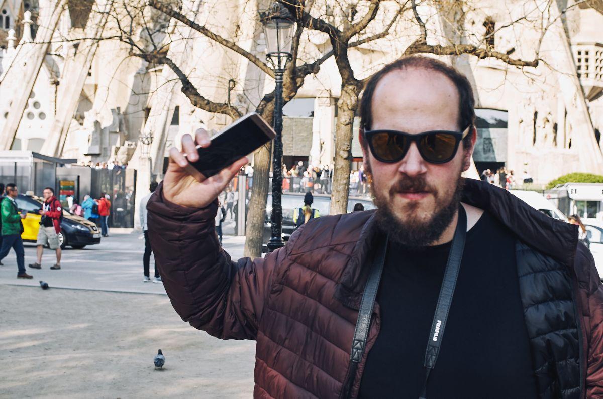 Bodaf Barcelona 2017, el congreso de los fotógrafos de boda, bodafeurope, photoforum , Jose Ferreiro, Fotógrafo de bodas Cantabria, Fotógrafo bodas P.Vasco